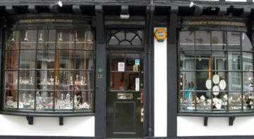Fosters Jewellers