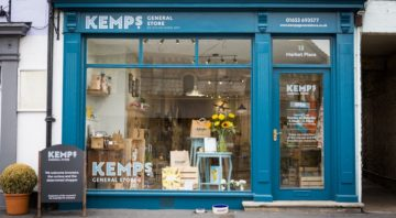 Kemps General Store