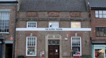 Nickery Nook