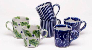 Sophie Hamilton Pottery