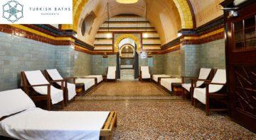 The Turkish Baths